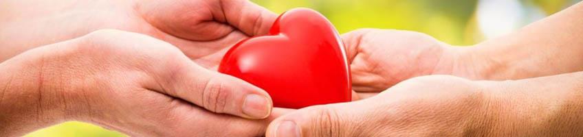 Благотворительность как ответственность за будущее